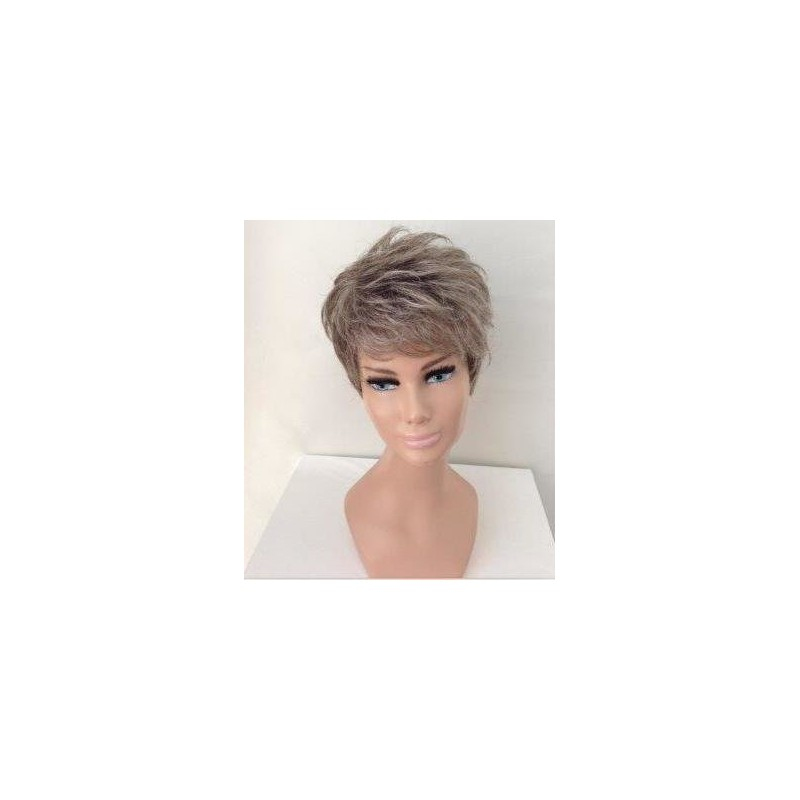 parrucca capelli sintetici- disponibile in 22 nuances