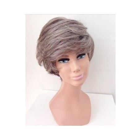 parrucca capelli sintetici- disponibile in 19 nuances