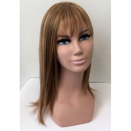 parrucca capelli sintetica
