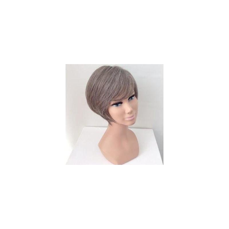 parrucca capelli sintetici- disponibile in 23 nuances