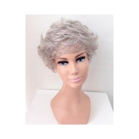 parrucca capelli sintetici- disponibile in 20 nuances