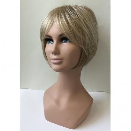 parrucca capelli sintetici