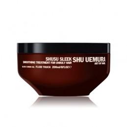 Shu uemura Shusu Sleek Maschera 200ml
