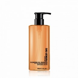 Cleansing oil shampoo for dry scalp and hair 400 ml