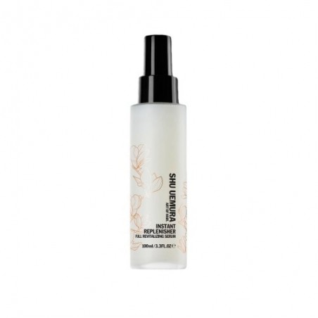 Shu Uemura Instant Replenisher Full Revitalizing Serum 100ml