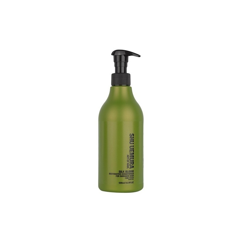 Shu Uemura Silk Bloom Conditioner 500ml