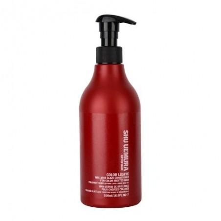 Shu Uemura Color Lustre Brilliant Glaze Conditioner 500ml