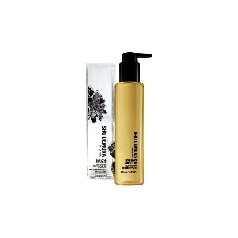 Shu Uemura Essence absolue Nourishing protective oil 150ml Limited edition