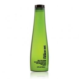 Shu Uemura Silk Bloom Shampoo 300ml