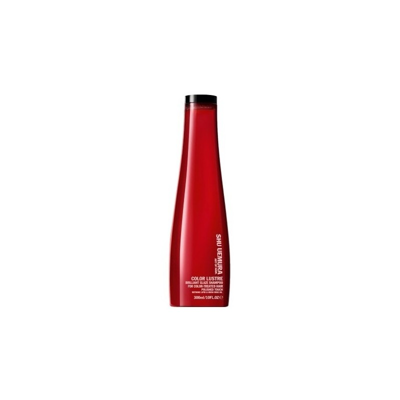 Color Lustre Shampoo 300ml