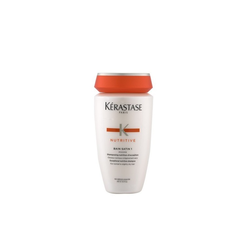 Kérastase Nutritive Bain Satin Irisome 1 250 ml