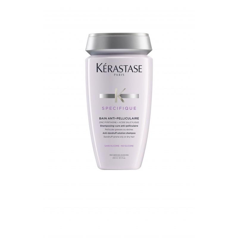Bain Anti-pelliculaire 250 ml
