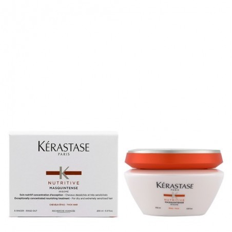 Kérastase Nutritive Masquintense Irisome Cap. Grossi 200 ml