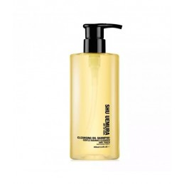 Shu Uemura Cleansing oil Shampoo Gentle Radiance 400ml Limited edition