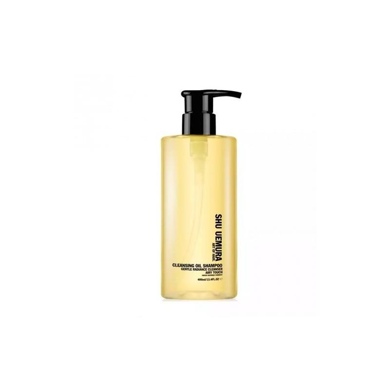 Shu Uemura Cleansing oil Shampoo Gentle Radiance 400ml Limited edition