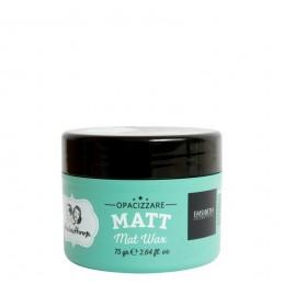 Matt Mat Wax 75gr