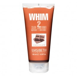 Whim Color Conditioner Chocolate 180ml