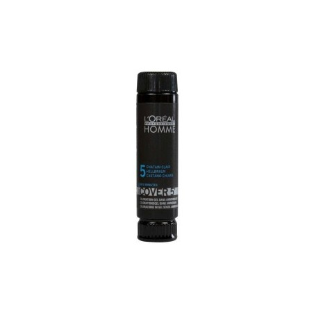 L'Oreal - Homme Cover 2 Braun 50ml