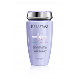 Kérastase Blond Absolue Bain Ultra Violet 250ml