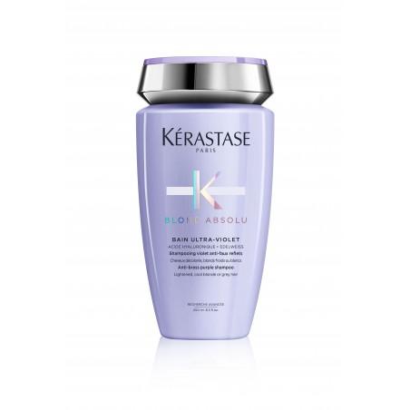 Kérastase Blond Absolue Bain Ultra Violet 250ml