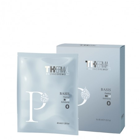 Thermal - Basis Fango Peeling 6x40ml