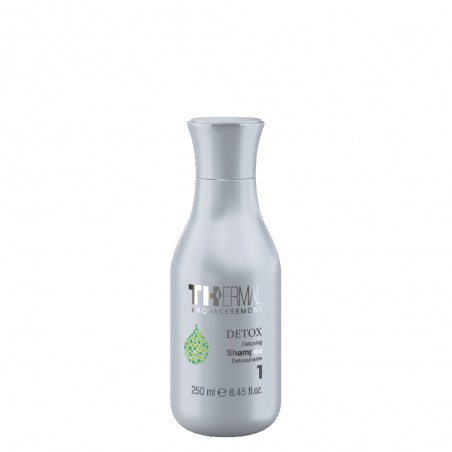 Thermal - Detox Shampoo 250ml