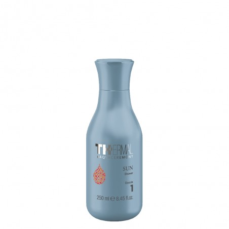 Thermal - Sun Shampoo Doccia 250ml